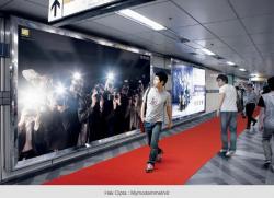 Kumpulan Desain Iklan Yang Kreatif & Menarik Banyak Orang