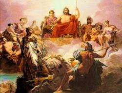 INI DIA... Daftar Mitologi Dewa Olympus Yunani Kuno Yang Melegenda...!!!^^