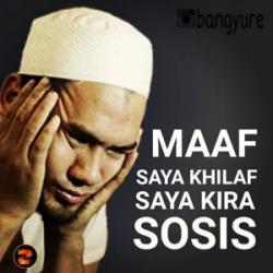 NGAKAK ! 28 meme Lucu Saiful Jamil Bikin Sakit Perut !