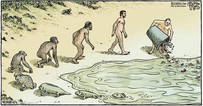 evolusi kacang lupa kulitnya