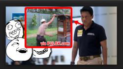 Dijamin Ngakak! Saat Kombes Polisi Krishna Murti Di SkakMat Tukang BAKSO Kalijodo