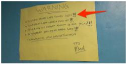 Beredar Peraturan Untuk PSK di Kalijodo, Miris Banget Bacanya!