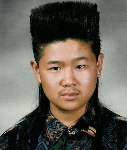 Potongan Rambut Anak-Anak Ini Keren Di Jamannya tapi Aneh Jika Dilihat  Sekarang 93f20061d8