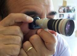 Siapa Bilang Jadi Fotografer Itu Gampang? Lihat Dulu Foto-Foto Ini!