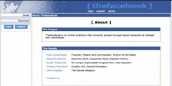 Tampilan Facebook dari Tahun ke Tahun