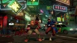 Game Terbaru Street Fighter V