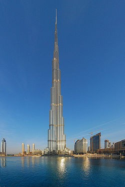 10 Gedung Pencakar Langit Tertinggi Di seluruh Dunia, Sangat Menakjubkan !