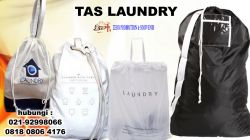 Produksi tas laundry - Goodie Bag promosi Tangerang