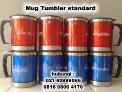 Jual Mug Tumbler standard