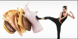 8 Diet Terlalu Unik yang Wajib Kita Tahu??