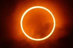 Gerhana Matahari total dan 7 Hal Fenomenal Yang Terjadi di Bulan Maret 2016