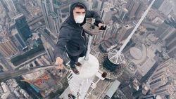 Ngeri Nih 10 Foto Selfie Yang Ekstrim Bikin Bulu kuduk Merinding
