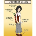 [15 GAMBAR] Kebiasaan-kebiasaan UNIK dari ORANG INDONESIA