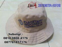 """Buat Topi Rimba """" Konveksi Topi Tangerang"""