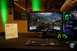Asus Luncurkan GeForce GTX 980 Ti STRIX Gaming Ice, Warna-warni dengan Pendingin Air