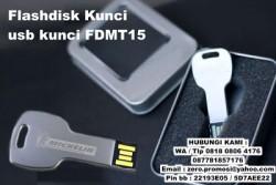 "Jual Flashdisk Kunci "" usb kunci FDMT15"