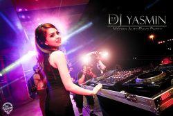 Daftar DJ Tercantik Di Asia!!!
