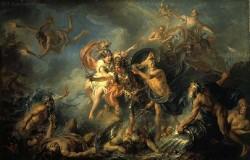 Makhluk-Makhluk Mitologi Yang Berasal Dari Arab