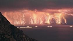 7 Fenomena Alam Yang Sangat Indah
