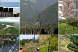 5 Perbatasan Paling Berbahaya Di Dunia