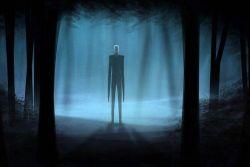 SERAM !!! 12 Foto Ini Populer Karena Tanpa Sengaja Terekam Penampakan Hantu!
