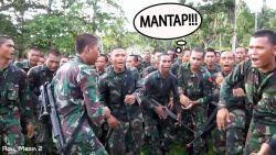 Ternyata Ini Alasan Mengapa Amerika Takut Menyerang Indonesia! Ga Masuk Rugi!!!