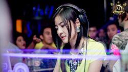 Nih Dia DJ Yang Berasal Dari Bangkok CANTIK BANGET!!! DJ SODA LEWAT !