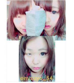 Transformasi Wajah Dengan Make-Up Sebelah Yang Bakal Bikin Melongo!