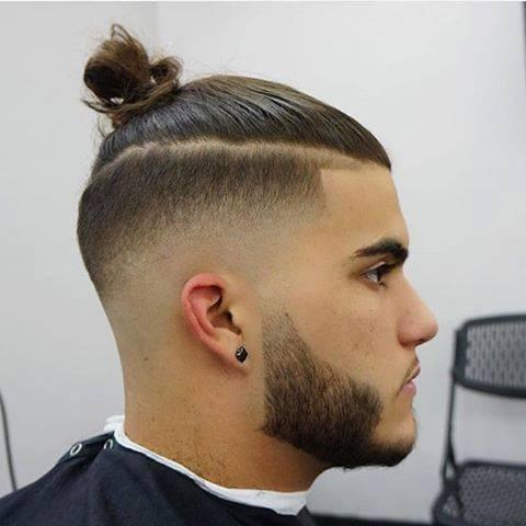 Style Rambut Masa Kini Pria Gaya Rambut Pria Masa Kini