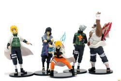Gimana Jadinya Kalau Naruto dan Kawan-Kawan Menjadi Model Ya?