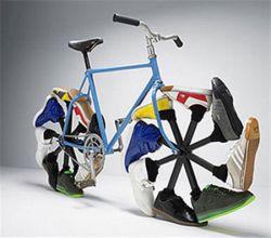 Desain-Desain Sepeda Dengan Bentuk Dan Fungsi Paling Gak Biasa Yang Pernah Ada!