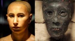 5 Hal Ini yang Terkuak Saat Ilmuwan Meneliti Firaun!