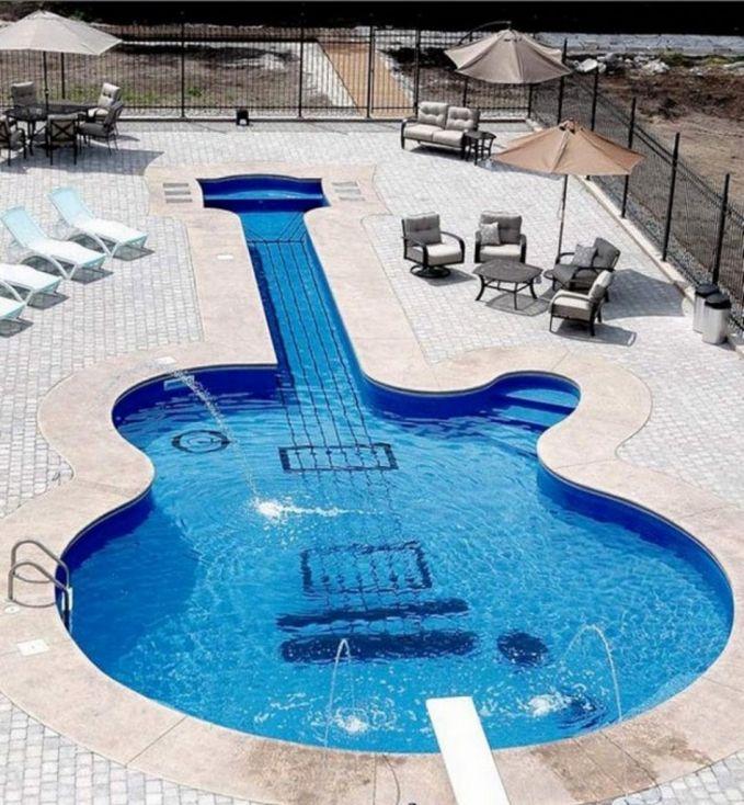 kolam bagi musisi sejati..