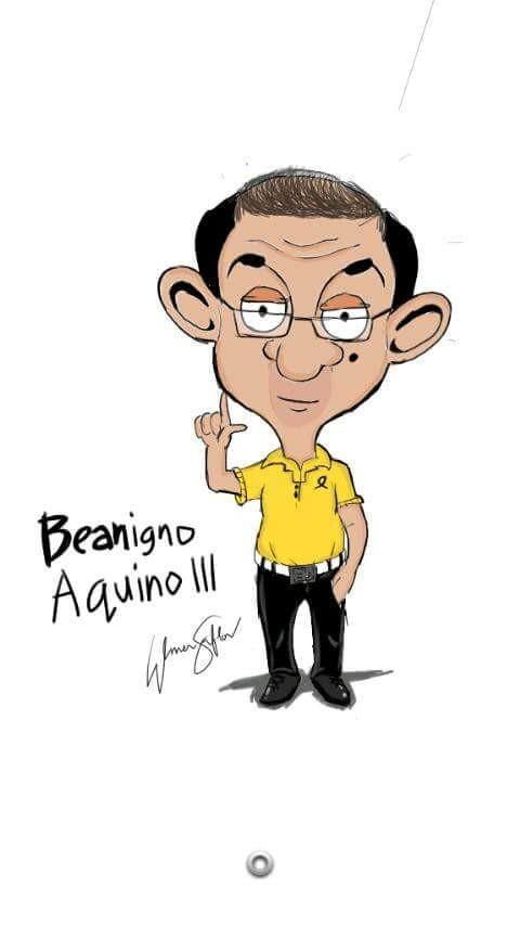 #12 BENIGNO AQUINO Nah ini bingung juga, ini Benigno Aquino yang mana? Penyanyi dangdut Indonesia atau presiden Filipina beberapa saat yang lalu. Sepertinya mantan presiden Filipina deh.