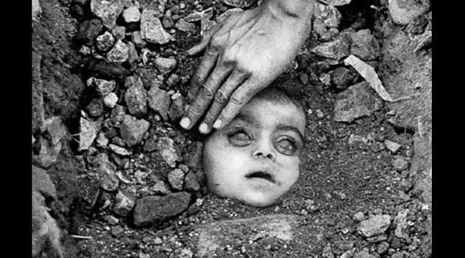 Foto-Foto Ikonik yang Sempat Mengemparkan Dunia