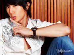 Top 20 Aktor China Tertampan