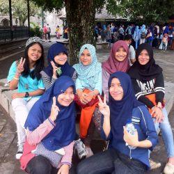 Study Tour SMA 2015