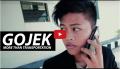 Heboh! Ini dia kompilasi video Indonesia Pilih Gojek