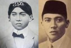 #1 Ir. Soekarno Beliau adalah salah satu pendiri Indonesia ini sekaligus sebagai presiden pertama Indonesia. Soekarno kecil belajar dengan rajin dibawah bimbingan dari HOS Cokroaminoto di Surabaya sehingga dapat setara dan lebih pintar dari bangsa Belanda saat itu.