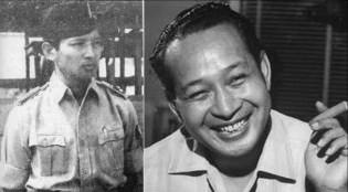 #2 Soeharto Beliau adalah presiden kedua Indonesia. Soeharto muda digembleng khusus untuk berjuang dalam militer Indonesia yaitu ABRI.