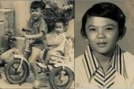 #9 Basuki Thahaja Purnama Gubernur DKI Jakarta saat ini lahir di Belitung Timur, Sumatra. Beliau memiliki 3 orang adik dan menghabiskan masa kecilnya hingga SMA di Desa Gantung, Kecamatan Gantung, Belitung Timur.