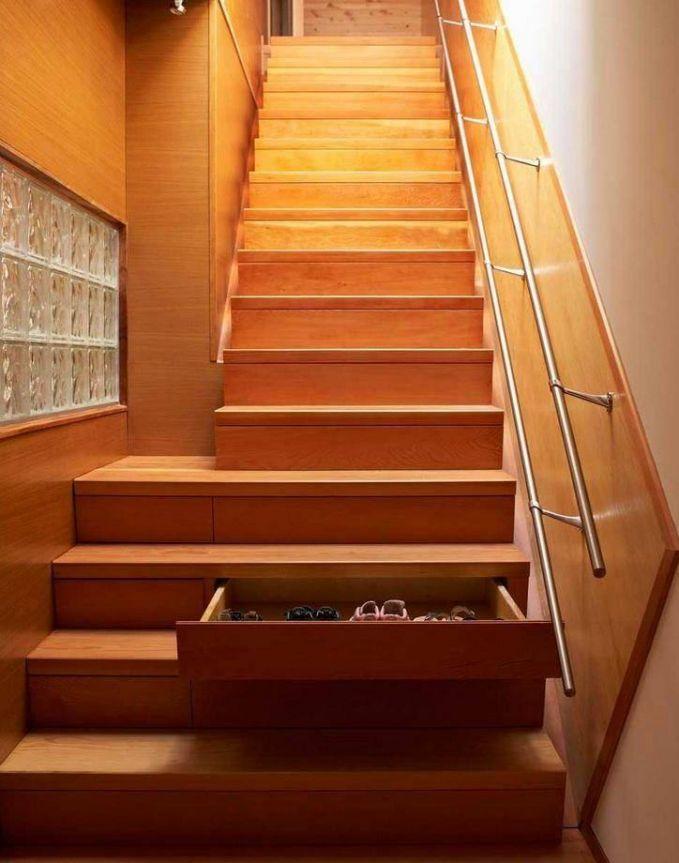 cocok buat rumah mini yang butuh banyak ruang..