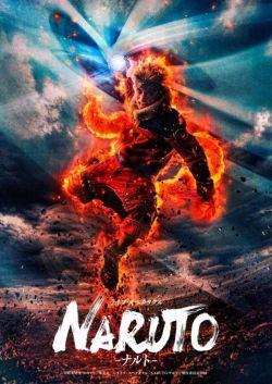 Gimana menurut kaluan jika anime Naruto dibikin jadi versi live action?