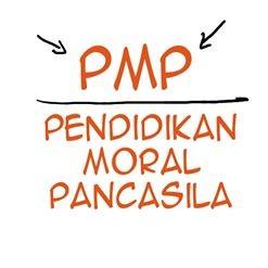 KOMIK PEPE : Pendidikan Moral Pancasila
