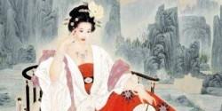 7 Wanita Penghibur dari Jaman Dahulu Yang Paling Terkenal Dalam Sejarah