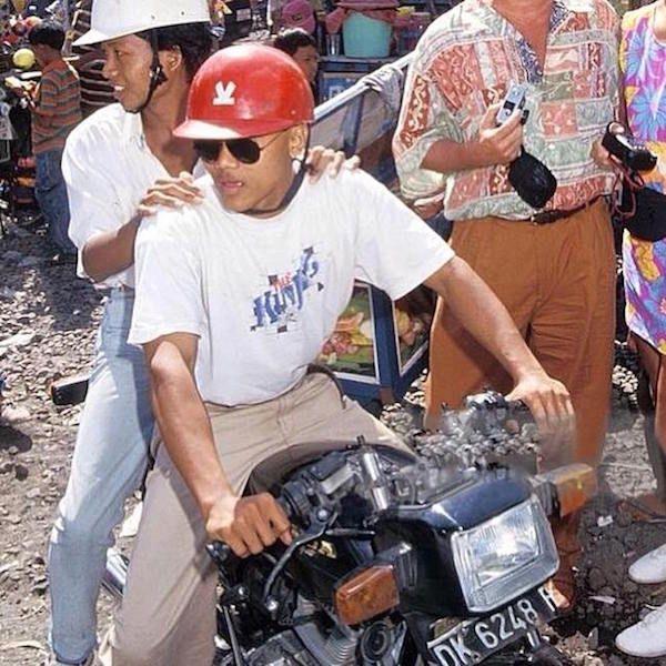 Jadul Banget..Potret Kehidupan Bali Pada Masa Lalu