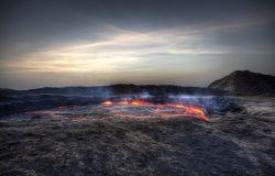 10 Tempat Berbahaya di Dunia yang Nggak Akan Mau Kamu Kunjungi