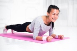 7 Latihan Sederhana yang Bisa Membentuk Tubuhmu Hanya Dalam 4 Minggu