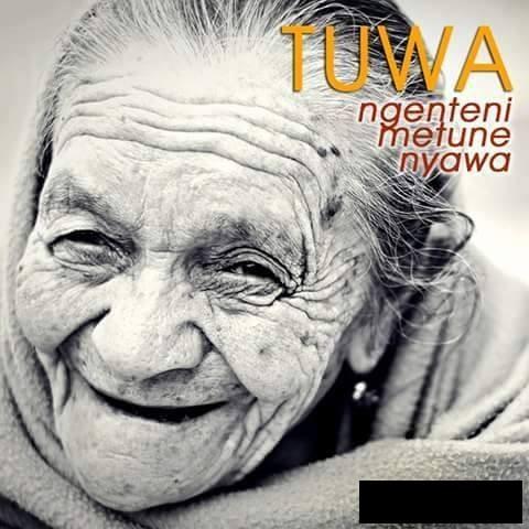 #10 TUWO Ngenteni metune nyowo = menunggu ajal tiba. Orang yang dikatakan tua harus sudah mulai bersiap-siap untuk menghadapi kematian.