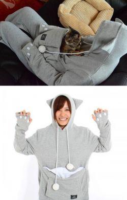 Kumpulan Desain Jaket Hoodie Yang Unik dan Gak Biasa!